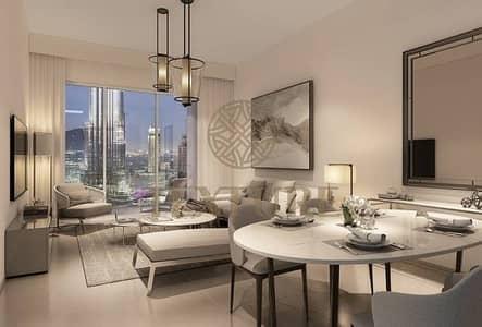 1 Bedroom Apartment for Sale in Downtown Dubai, Dubai - Best Offer 1BR in Burj Khalifa District