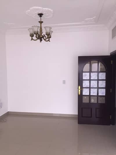 3 Bedroom Apartment for Rent in Airport Street, Abu Dhabi - 3 BED ROOM   3 BATHROOM   CABNIT IN WALL   CENTER AC   HIGH FINISHING