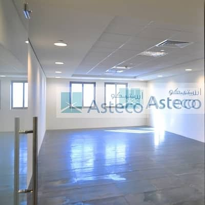 Office for Rent in Discovery Gardens, Dubai - Fitted utilities-inclusive Office in Ibn Battuta Gate.