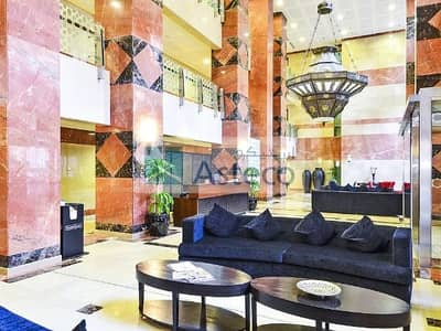 Office for Rent in Discovery Gardens, Dubai - Ready fitted  utility-inclusive office in Ibn Battuta Gate