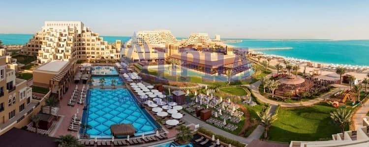 Alluring Sea View| 2 BR Unit in Yakout | Bab Al Bahr |