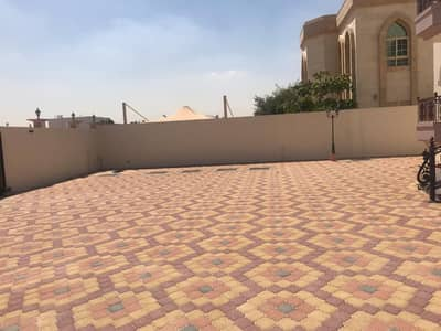 5 Bedroom Villa for Sale in Al Rahmaniya, Sharjah - New villa first large resident in Rahmaniyah