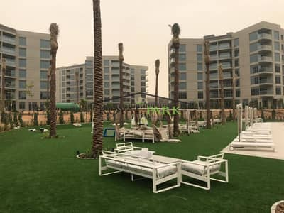 1 Bedroom Flat for Rent in Dubai South, Dubai - Beautifully 1BR with refreshing view in MAG 5