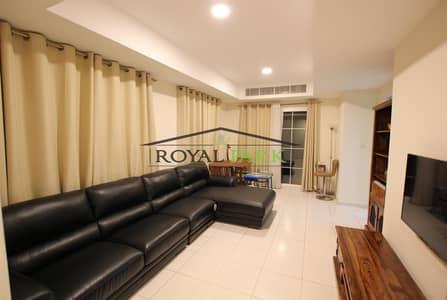2 Bedroom Villa for Sale in The Springs, Dubai - 2br+maid+study room 4E close to the lake