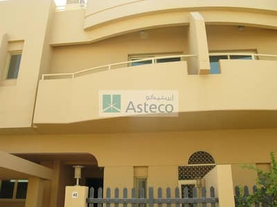 AL Ain Oasis Villas compound
