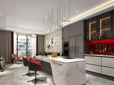 2 Bedroom Flat for Sale in Nad Al Sheba, Dubai - Elegant fully furnished Lamborghini 2 BR