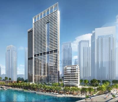 1 Bedroom Apartment for Sale in The Lagoons, Dubai - Palace Residences | 3 Yrs Post-handover
