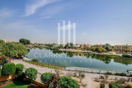 FULL LAKE VIEW | Opposite Pool | Type B