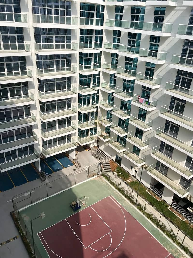 2 Pay 1% Vacant Brand New Furnished 3BR  with Balcony