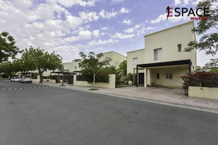 Single Row | Immaculate Condition | Close to Park and Pool