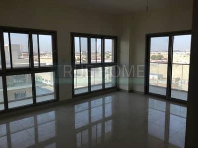 شقة 2 غرفة نوم للبيع في مويلح، الشارقة - شقة في الزاهية مويلح 2 غرف 1100000 درهم - 3752842