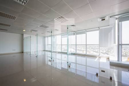 Fitted Office Space | 4 Partitions | JBC 2