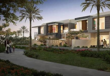 4 Bedroom Villa for Sale in Dubai Hills Estate, Dubai - COZY 4BED VILLAS AT MAPLE DUBAI HILLS NATURE AT YOUR DOORSTEP