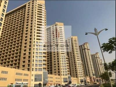 1BHK Apartment with shared Swimming pool
