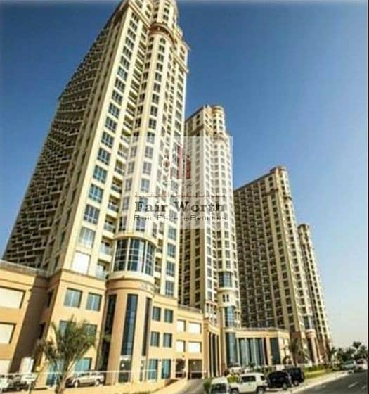 2 1BHK Apartment with shared Swimming pool