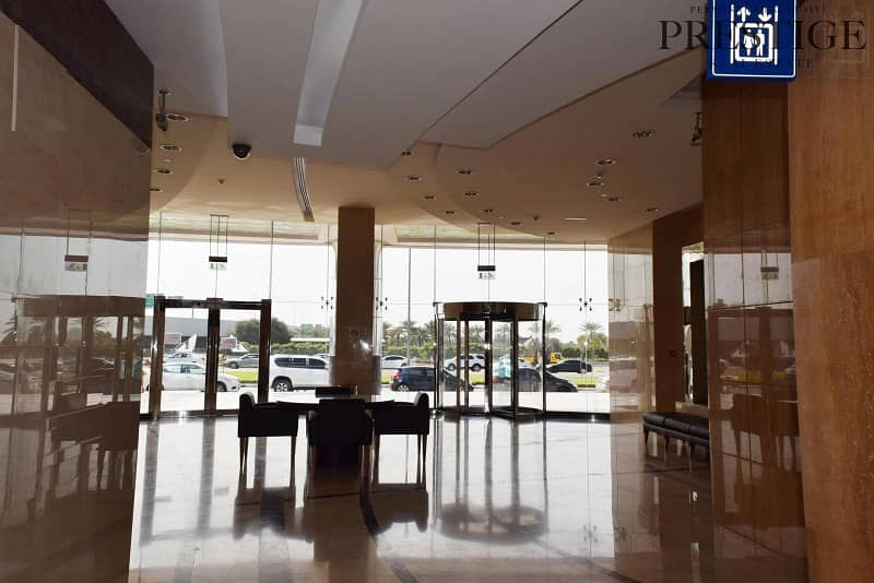 10 Ready Office | Sale International Business Tower