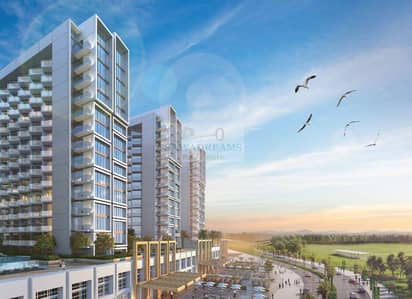 1 Bedroom Flat for Sale in Akoya Oxygen, Dubai - Discounted Price! Limited Time Offer Limited Units