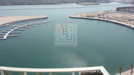 3 Bedroom Apartment for Rent in Al Reem Island, Abu Dhabi - Brand New Finishing 3BR+M+L With Balcony