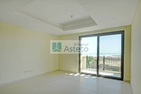1 Bedroom Flat for Rent in Saadiyat Island, Abu Dhabi - Exquisite 1 BR Apartment The Residence at St. Regis Resort
