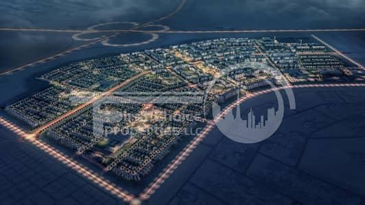 Plot for Sale in Al Shamkha, Abu Dhabi - Commercial Plot in Al Shamkha!Inquire Now!