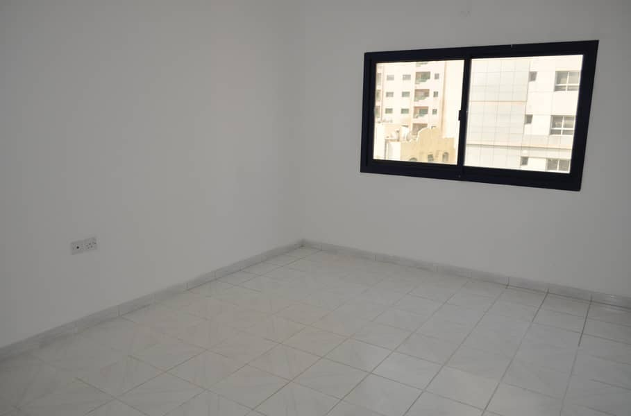 2 1BHK | In front of Sharjah City Center Mall| Free Maintenance | Special Discount Offer |Call Now!