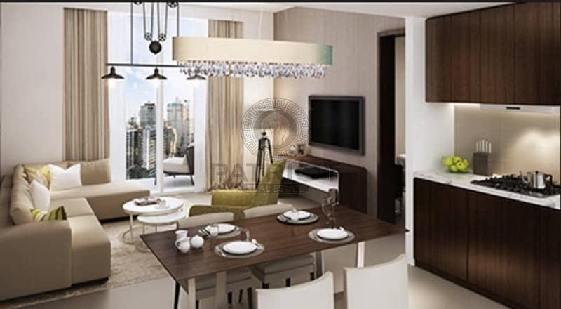 best ROI Dubai