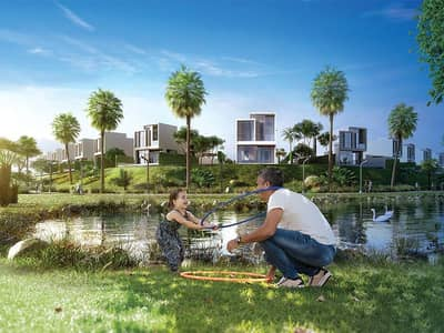 2 Bedroom Hotel Apartment for Sale in DAMAC Hills (Akoya by DAMAC), Dubai - Ready hotel apartment for sale | with 20% discount | 5 years payment plan
