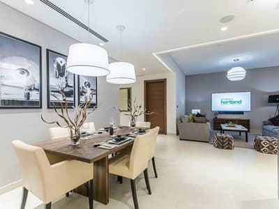 1 Bedroom Apartment for Sale in Mohammad Bin Rashid City, Dubai - 1 Bedroom Apartment for Sale in Meydan Sobha! ??? ???? ????? ????? ?? ????? ????