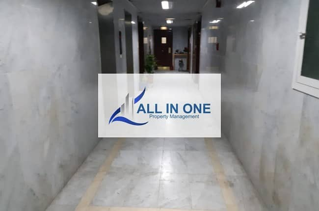Specious and Affordable 1 bedroom and 2washroom with Balcony