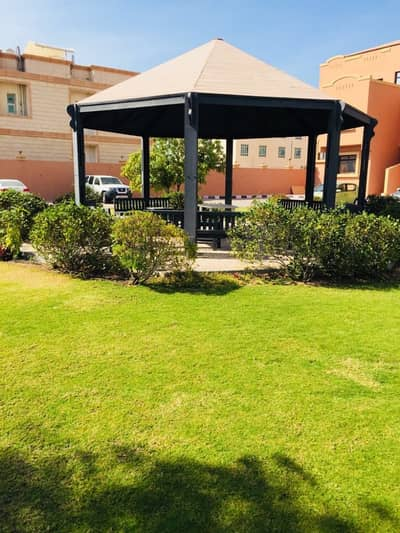 3 Bedroom Flat for Rent in Mohammed Bin Zayed City, Abu Dhabi - Awsome Huge 3-BHK in Compound Villa With Garden @ MBZ CITY AED 75k