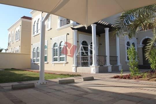 فیلا في خزام 5 غرف 135000 درهم - 3930507