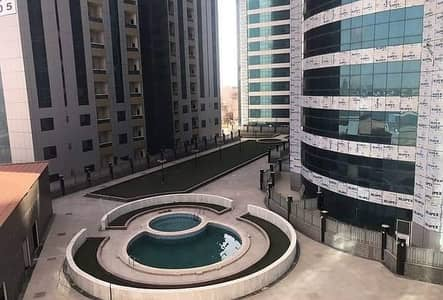 1 Bedroom Flat for Sale in Al Bustan, Ajman - Unbelievable Offer For The First Time In Ajman Pay 10,000 And Receive And Your Apartment .