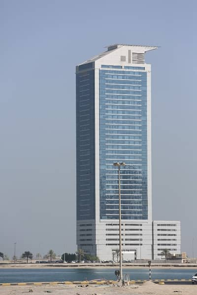 فلیٹ 3 غرفة نوم للايجار في الممزر، الشارقة - 3MBR + MAID'S   With  all Facilities  &  AC Free ( Al Mamzar Area , Sea View)