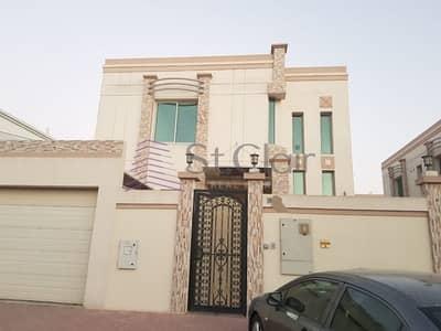 5 Bedroom Villa for Rent in Al Manara, Dubai - Luxury 5-Bedroom + Maid Villa In Al Manara