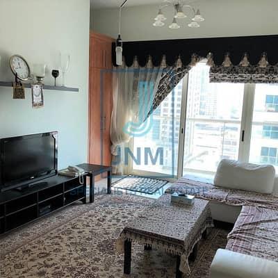 شقة 2 غرفة نوم للبيع في دبي مارينا، دبي - Furnished 2BR/ Marina View in Dubai Marina!