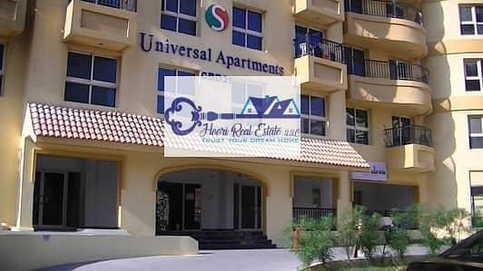 1 Bedroom Flat for Sale in International City, Dubai - Luxury 1 Bedroom For Sale in CBD 21 @ 480k