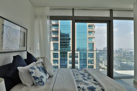 4 Bedroom Apartment for Sale in Dubai Marina, Dubai - Ready to Move-In Luxury Duplex Penthouse in the Residences at Marina Gate