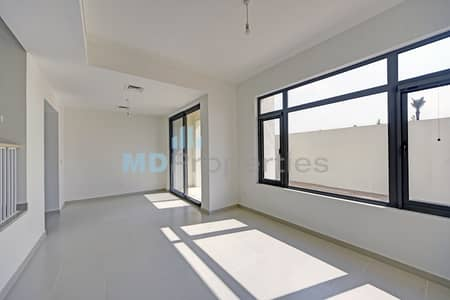 Ready Mira Oasis 1  Three Bedroom with Park Views