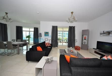 3 Bedroom Flat for Sale in Dubai Marina, Dubai - Best layout 3 Beds With Full Marina View
