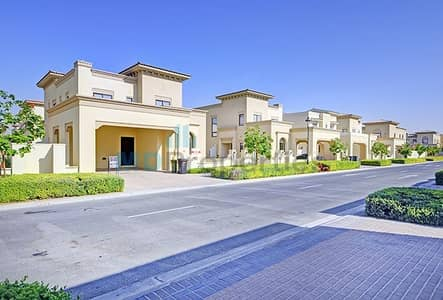 5 Bedroom Villa for Sale in Arabian Ranches 2, Dubai - Price to Sell | Vacant Property | Type 6