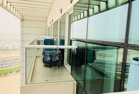 2 Bedroom Apartment for Sale in Business Bay, Dubai - Great Investment! 2BR with Canal View High Floor in Mayfair