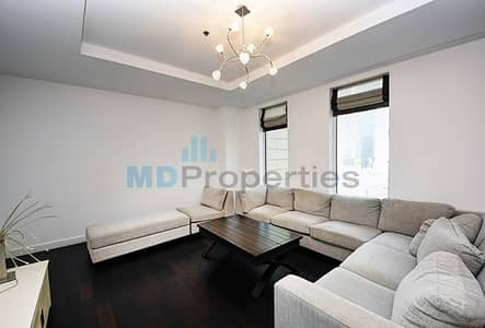 2 Bedroom Flat For In Difc Dubai Specious Furnished Apartment Limestone