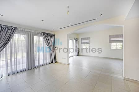 2 Bedroom Villa for Sale in Jumeirah Village Triangle (JVT), Dubai - Mediterranean Two Bedroom JVT Villa
