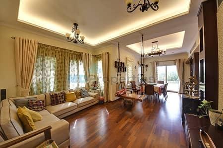 4 Bedroom Villa for Sale in The Springs, Dubai - Upgraded 4 Bedroom Villa in Springs