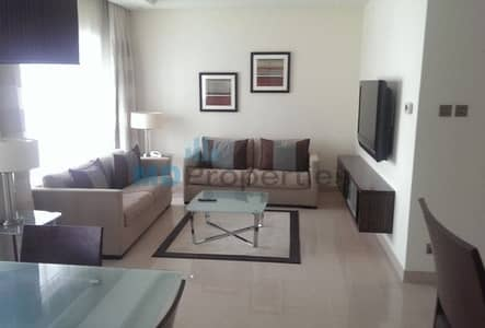 1 Bedroom Apartment for Sale in Jumeirah Lake Towers (JLT), Dubai - Top Tier Luxury Apartment With Large Balcony  &  Lake View
