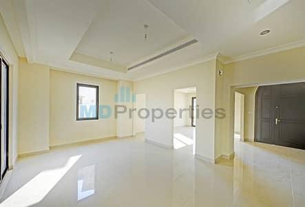 4 Bedroom Villa for Sale in Arabian Ranches 2, Dubai - Single Row Villa Type1 Landscaped Garden