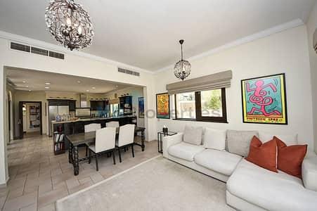 5 Bedroom Villa for Sale in The Villa, Dubai -  Park View