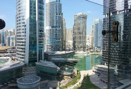 3 Bedroom Flat for Sale in Jumeirah Lake Towers (JLT), Dubai - Rare & Large 3 bedroom Apt With Jumeirah Island View In JLT