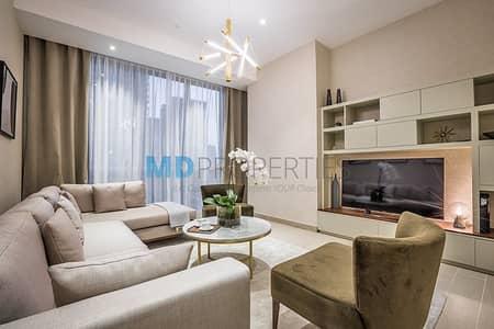شقة 2 غرفة نوم للبيع في دبي مارينا، دبي - MARINA & SEA VIEW | Spa | Infinity Pool 30/70 PAYMENT PLAN