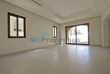 3 Bedroom Villa for Sale in Arabian Ranches 2, Dubai - Single Row | 3 Bed + Maids keys in hand